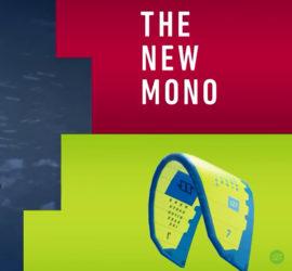 north mono 2017 kite